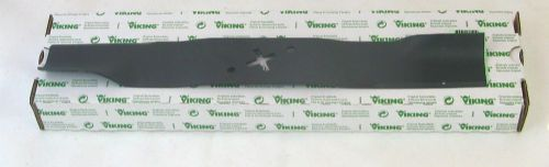 Viking MB 460 18 inch (46cm)  Replacement Lawnmower Blade Part Number 6356 702 0101